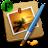 PhotoFrame free logo