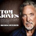 Tom Jones Wallpapers logo