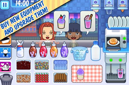 My Ice Cream Truck - Make Sweet Frozen Desserts 1.0.9 Screenshots 3