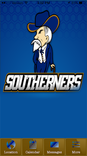 Southside Southerners