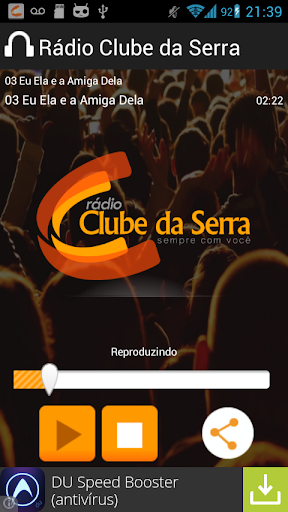 Rádio Paraíba