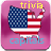 Download USA capitals trivia APK to PC