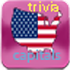 USA capitals trivia for PC and MAC