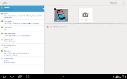 eBay Screenshot 18