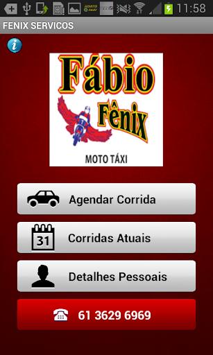 FENIX SERVICOS
