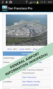 Gatwick Airport London - screenshot thumbnail