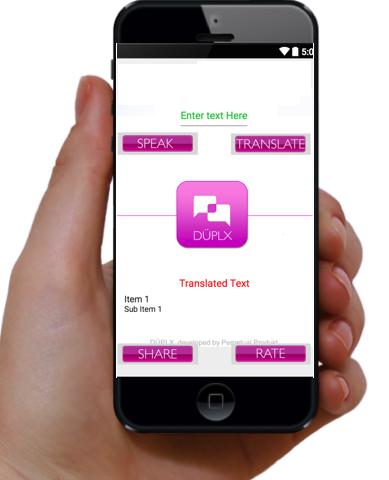 eTranslator - 免费翻译