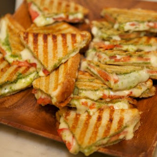 Havarti Grilled Cheese Recipes.