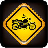 Sounds Motorcycle Notification
