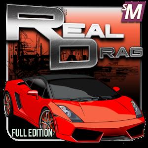 Smartmove Real Drag Racing Full Edition v1.22