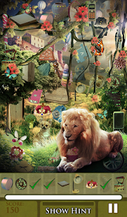 Hidden Object Wilderness FREE! - screenshot thumbnail
