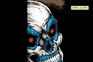 Screenshot of RIDDLE OF THE SKULL