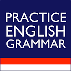 Practice English Grammar icon