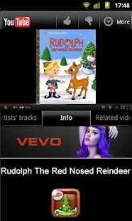 Advent Calendar Christmas Song - screenshot thumbnail