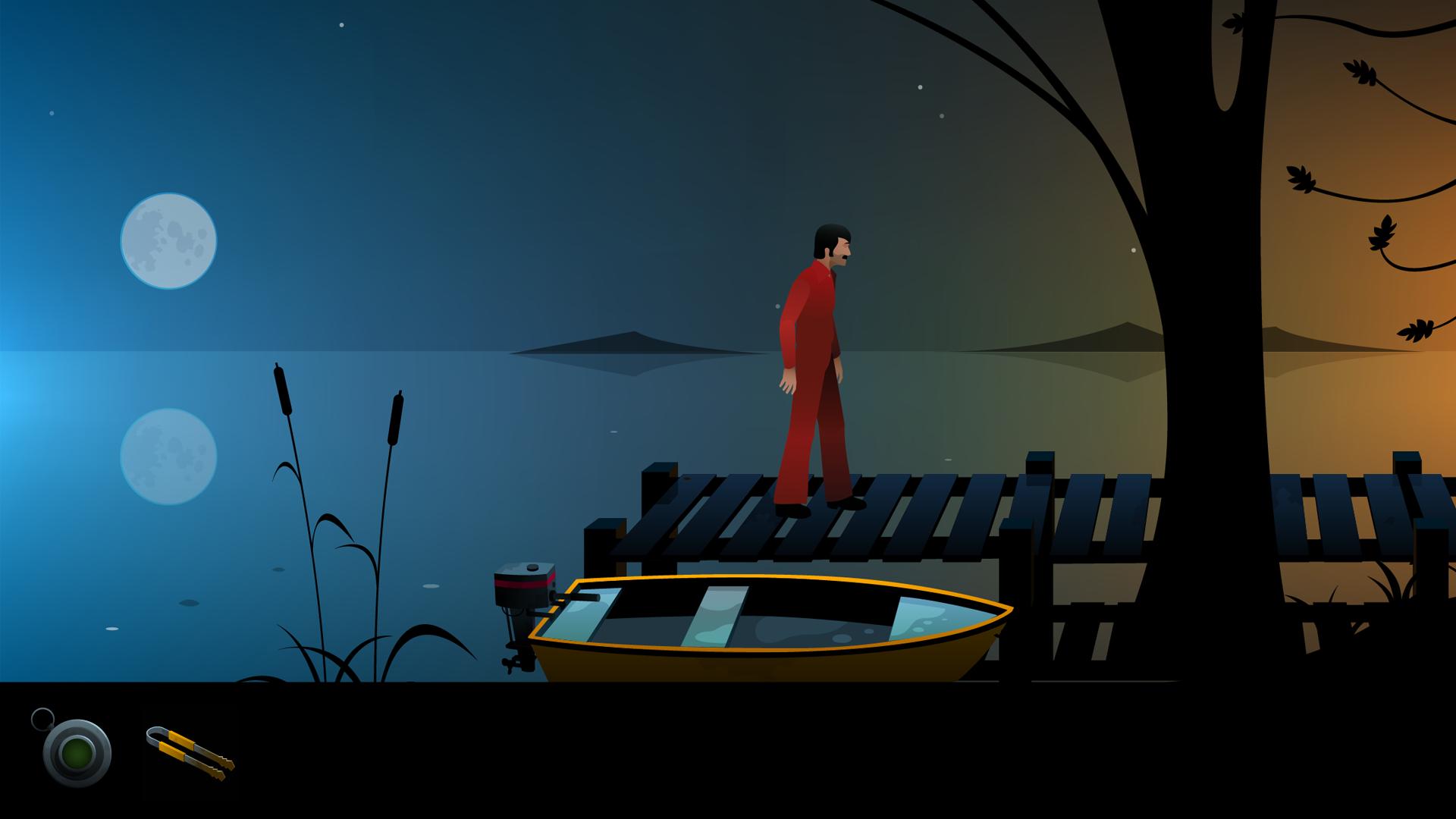 The Silent Age screenshot #12