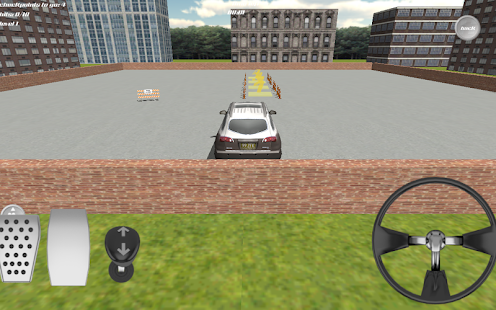 Precision Driving 3D - screenshot thumbnail