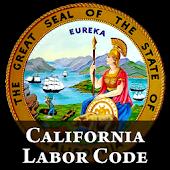 2015 CA Labor Code