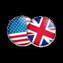 Learn English logo