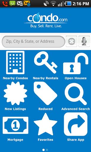 Condo.com: Condos Apartments