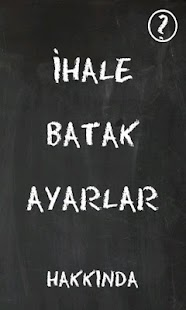 Batak (İhale) - screenshot thumbnail