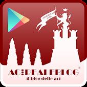 Acirealeblog Aci app