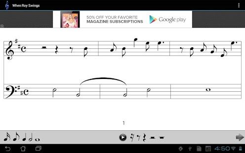 Mobile Composer