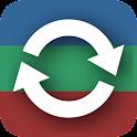 SSH Music Sync Free logo