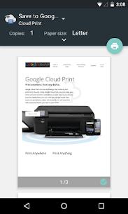 Cloud Print v1.42 APK is Here ! 2