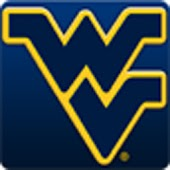 West Virginia Clock Widget