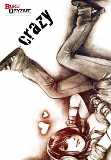 Novel Remaja Crazy