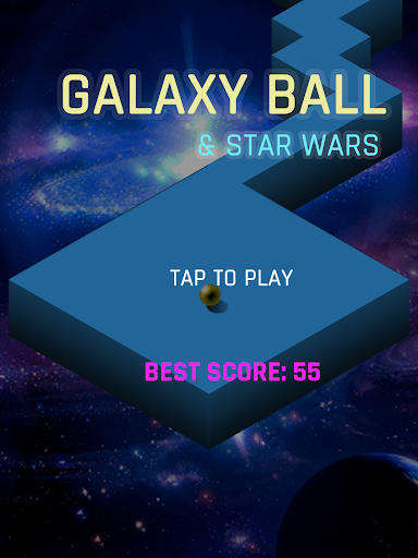 Galaxy Ball: Star Wars  screenshots EasyGameCheats.pro 1