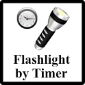 Flashlight by Timer icon