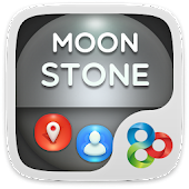 Moonstone GO Launcher Theme
