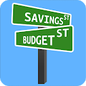 easy budget - budget facile icon
