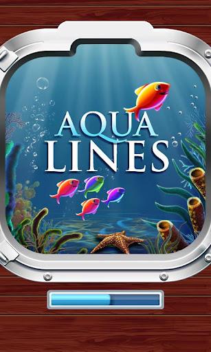 Aqua Lines