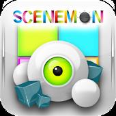Scenemon