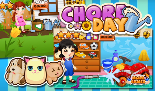 Kids Chore Day 1.0.0 screenshots 2