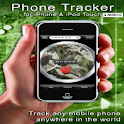 Mobile Phone Tracker logo