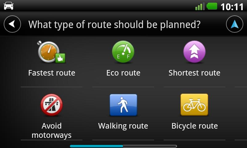 TomTom South East Asia- screenshot
