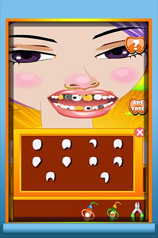 Naughty Dentist 1.7.0 screenshots 4