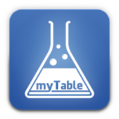 myTable - Timetable