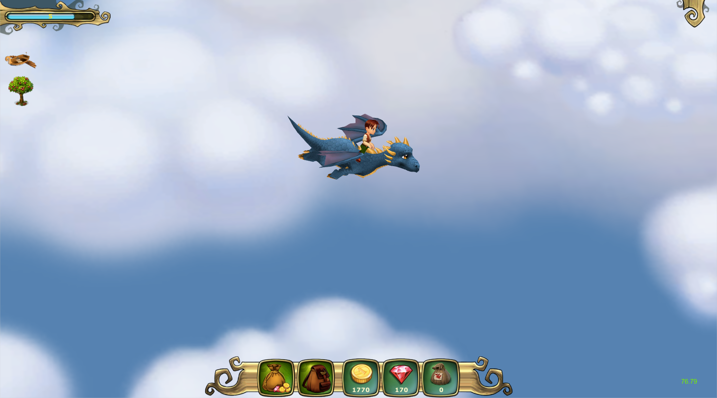 Airworld - screenshot