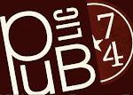 Logo for PUBlic 74