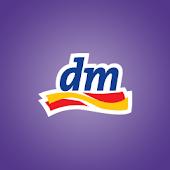 dm Česká republika