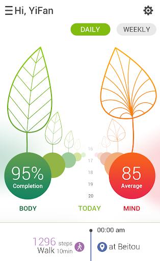 ZenWatch Wellness