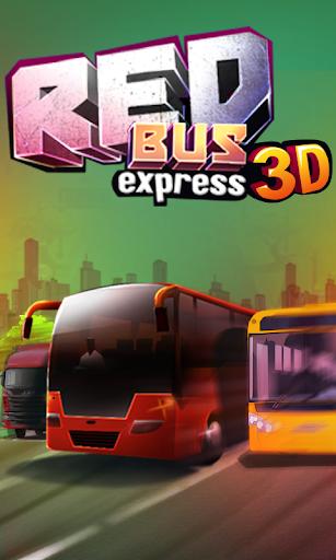 3D Redbus Express