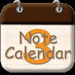 NoteCalendar Free 1.3.16 Apk