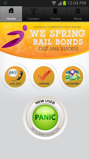 We Spring Bail