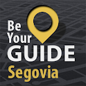 Be Your Guide - Segovia icon