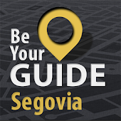 Be Your Guide - Segovia